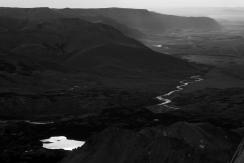 El Chalten, coincé entre les montagnes, la pampa et les lacs.