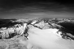 Harris Mountains.